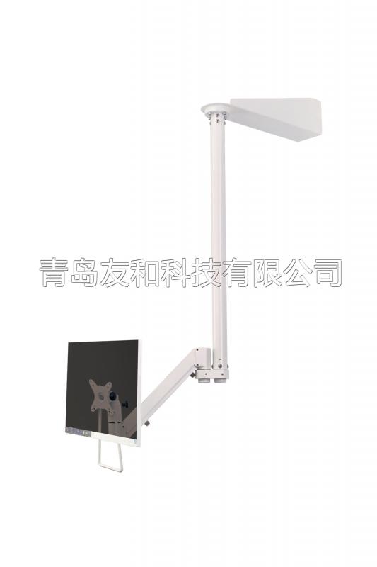 医用显示器/电脑吊臂( BADP-01)